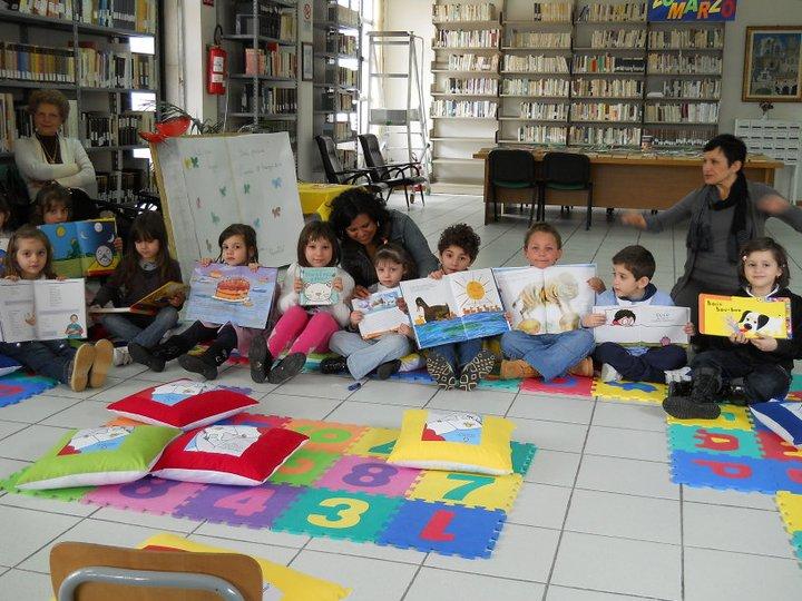 Storie Piccine 2011