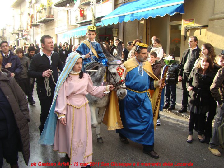 San Giuseppe 2011