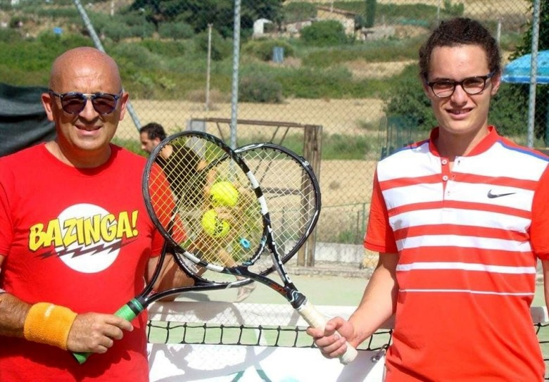 "1° Trofeo ""La Torretta"" a Cianciana"