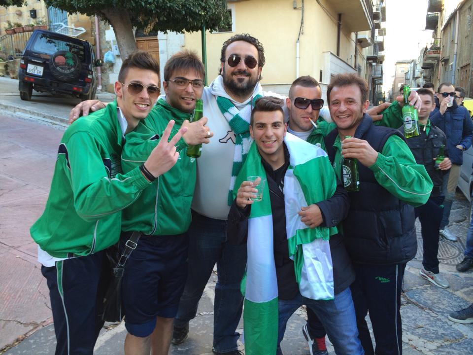 Calcio, Polisportiva Cianciana: intervista al presidente Massimo D'Angelo