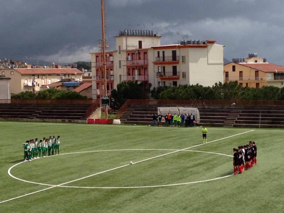 Calcio, Terza Categoria: Cianciana sconfitto a San Biagio Platani. Ricordato Lorenzo Calamo