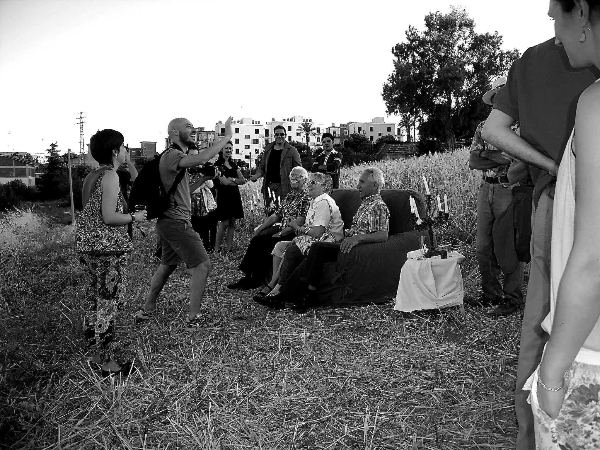 Passareddu Artist Residency: alla scoperta del luogo in cui sorgerà il centro d'arte eco-sostenibile