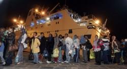 Profughi Lampedusa