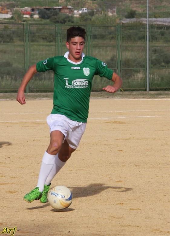 Salvatore Martorana - Polisportiva Cianciana