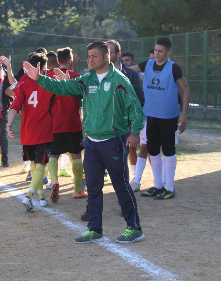 Calcio, 1^ Categoria: pari tra Salemi e Cianciana