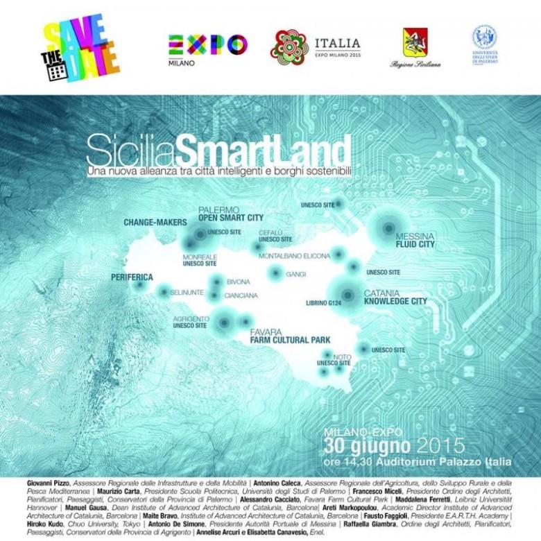 Sicilia Smart Land