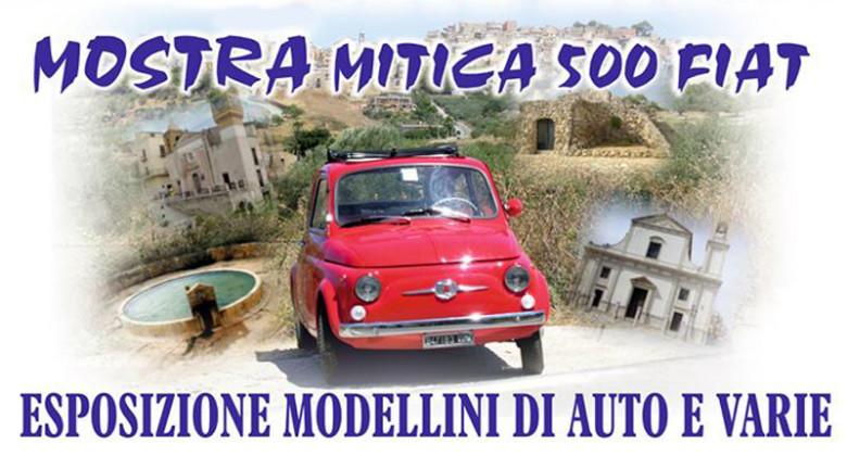 Mostra Fiat 500
