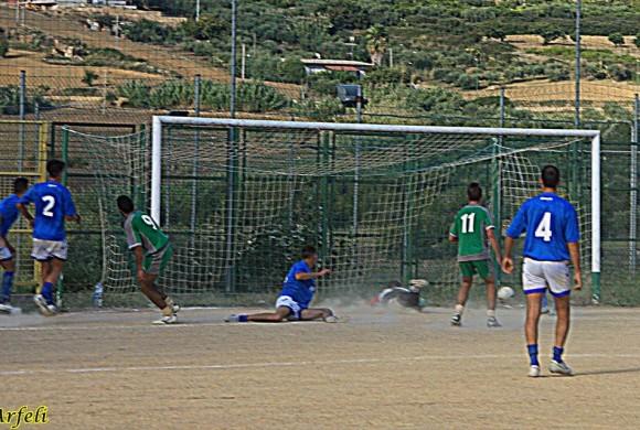 Calcio, 1^ Categoria: la Polisportiva Cianciana batte lo Strasatti nella prima di campionato