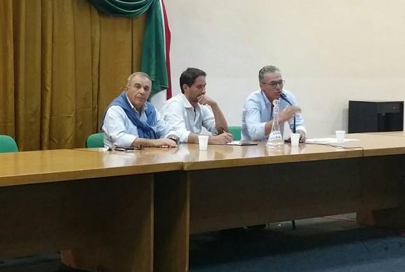 Assemblea cittadina: l'On. Mangiacavallo ospite al dibattito sull'acqua pubblica