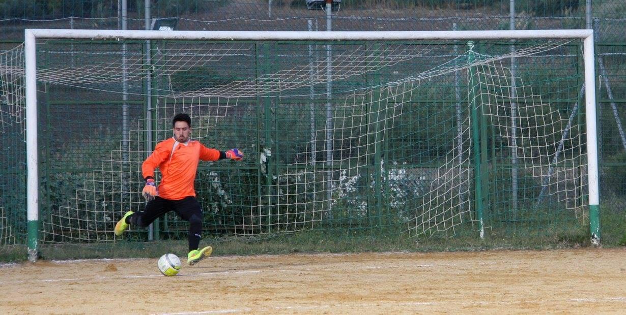 Calcio, 1^ Categoria: il Giuliana rallenta la corsa del Cianciana