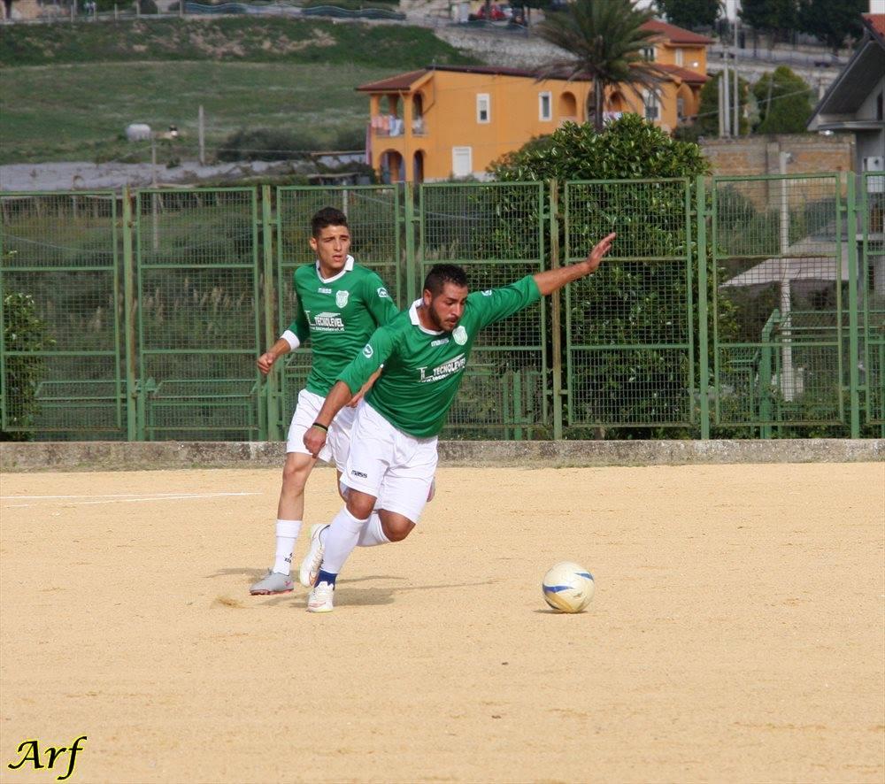 Calcio, 1^ Categoria: Cianciana senza gioco, finisce pari con il Trappeto