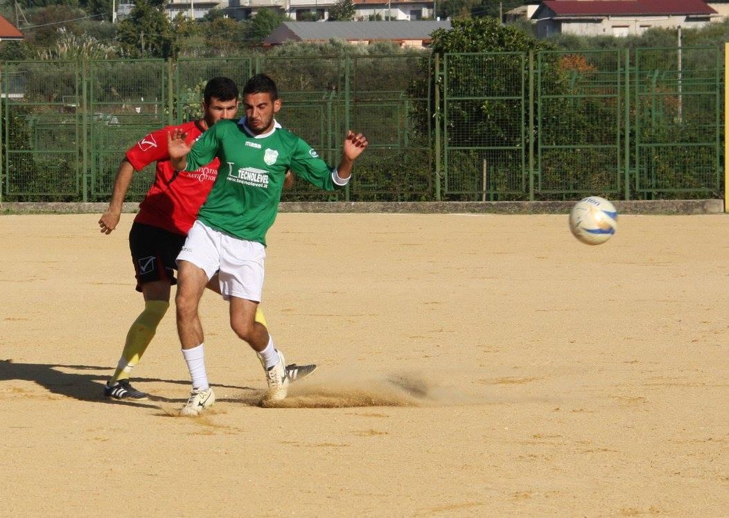 Calcio, 1^ Categoria: vittoria con brivido per il Cianciana, Real Unione ko e vetta della classifica