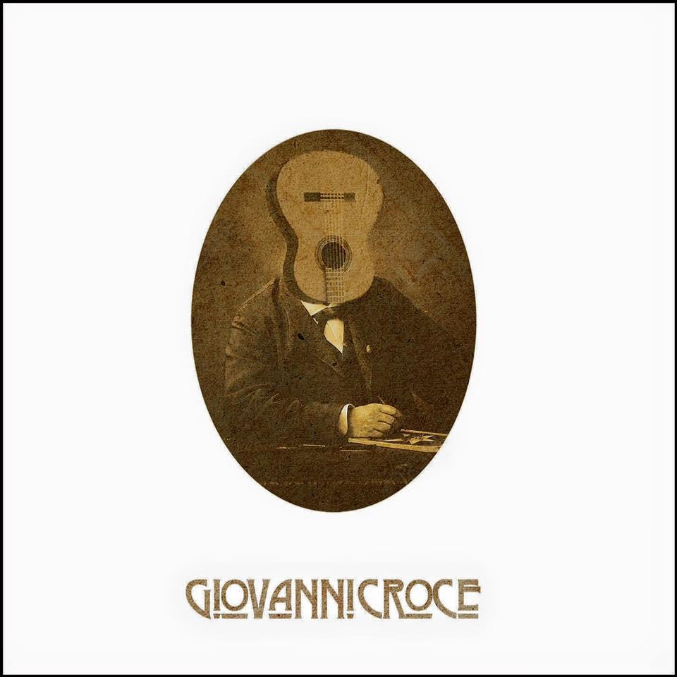 Giovanni Croce presenta Vaudeville Suite
