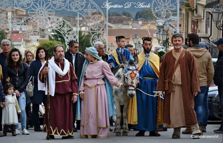 Festa di San Giuseppe 2016