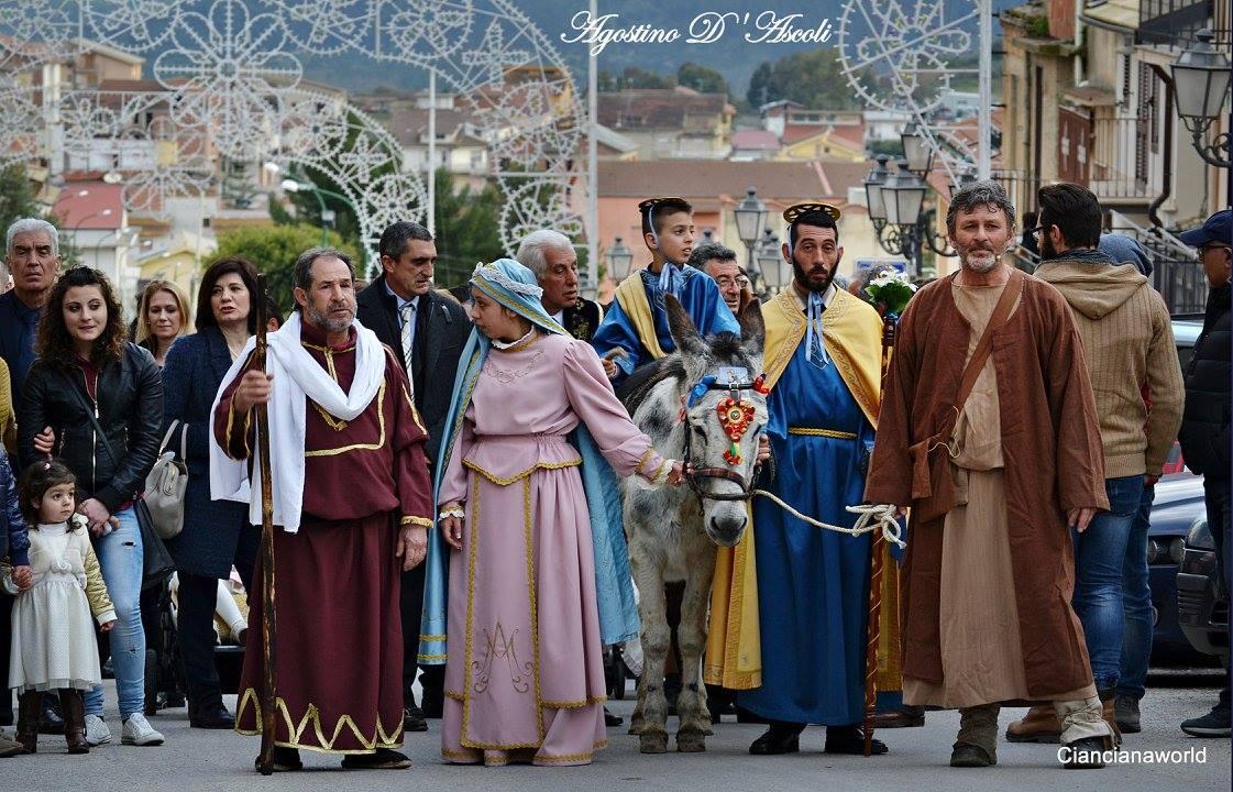 Festa di San Giuseppe 2016: le foto