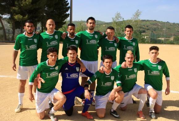 Calcio, 1^ Categoria: finale amaro per il Cianciana, il Salemi vince e va in Promozione