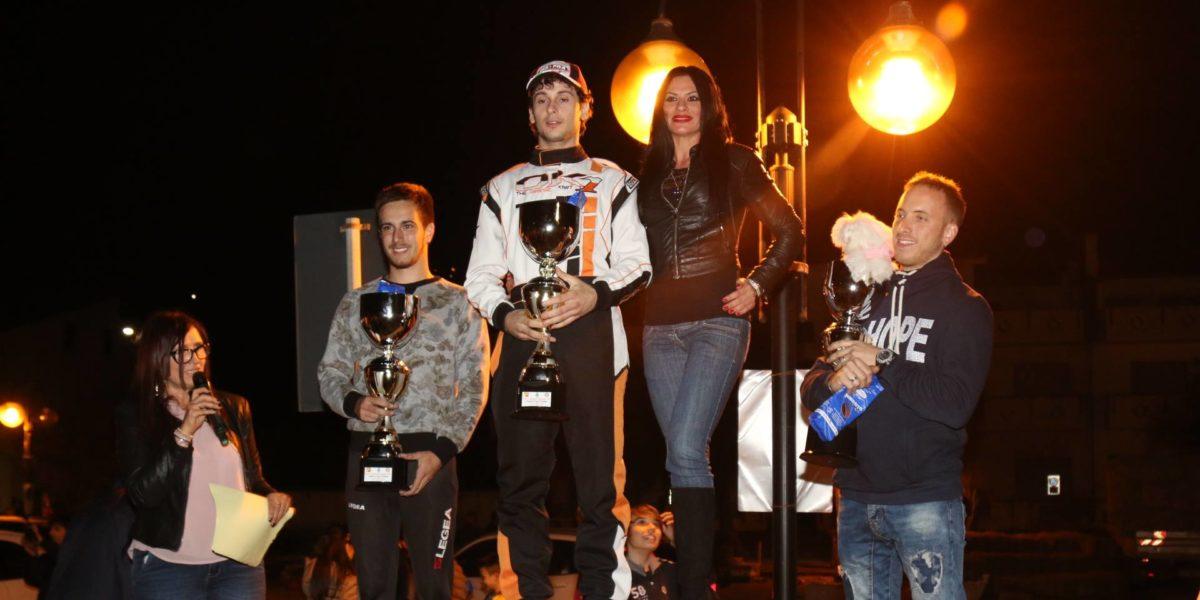 Karting, Matteo Frenna vince il campionato regionale su circuiti cittadini