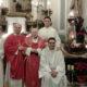 Addio padre Ferraro: ci lascia all'età di 93 anni