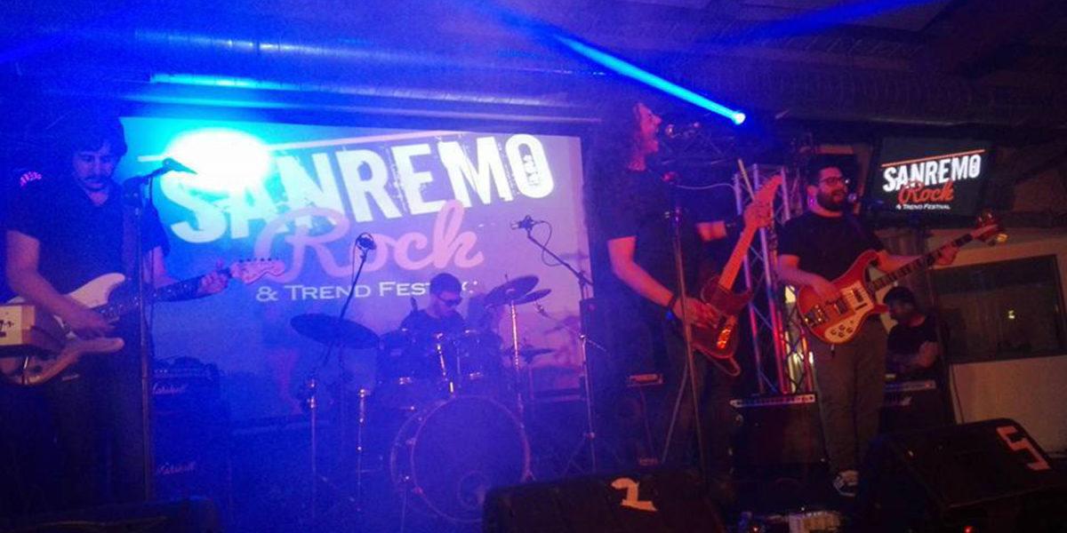 """Sanremo Rock & Trend Festival: l'esperienza """"indefinibile"""" dei Velaut"""