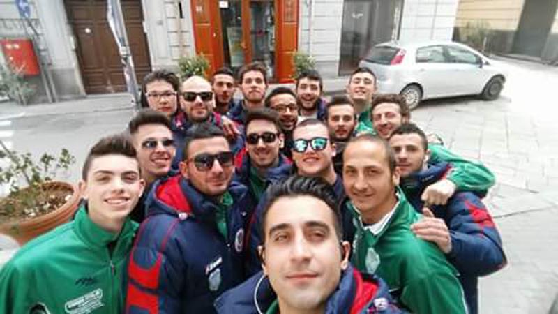 La Polisportiva Cianciana vince il campionato: promossa in Prima Categoria