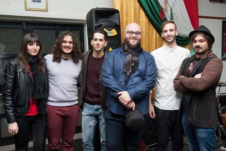 Terzo Grado Band