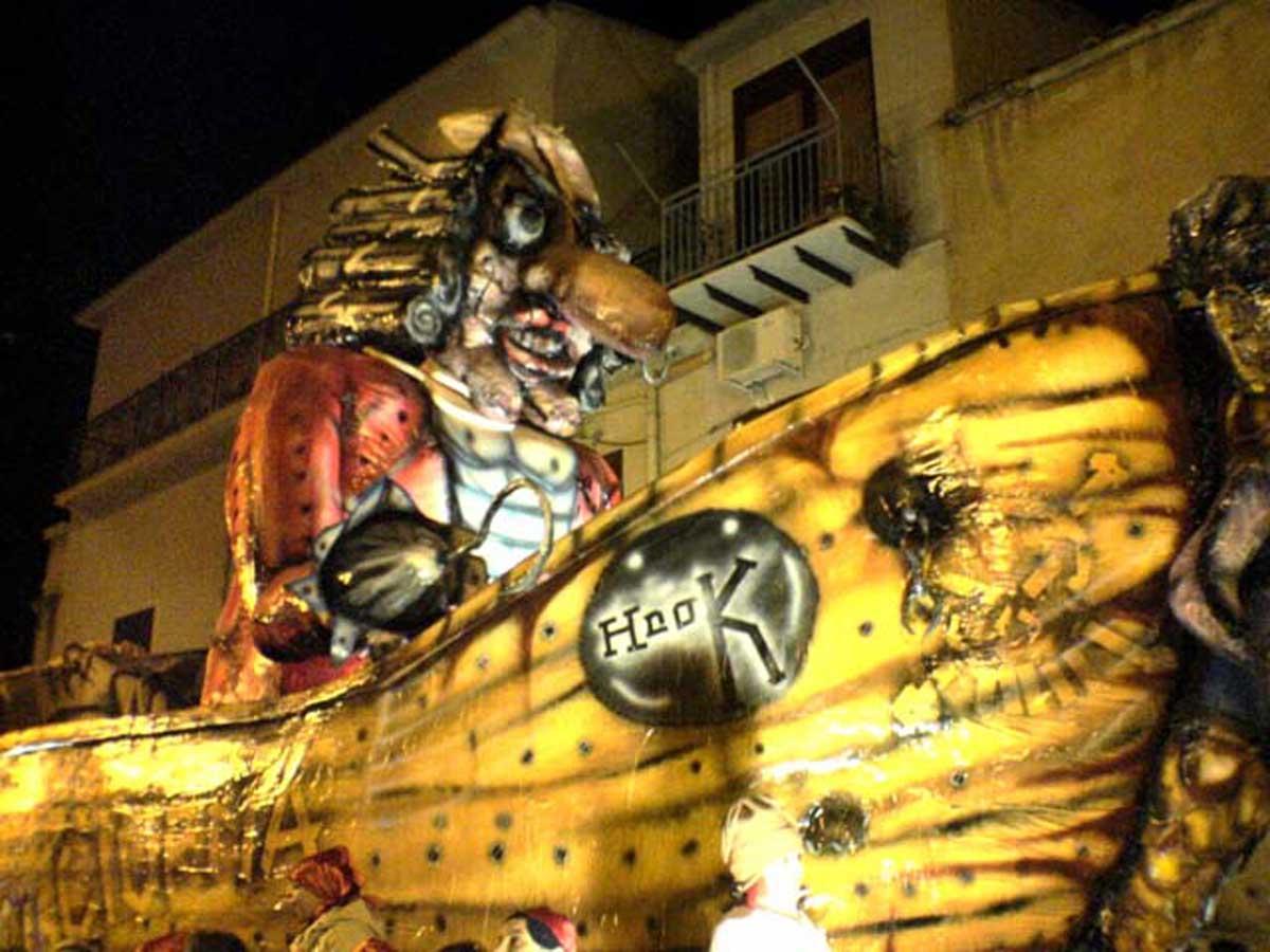 Carnevale 2005 - Pirati