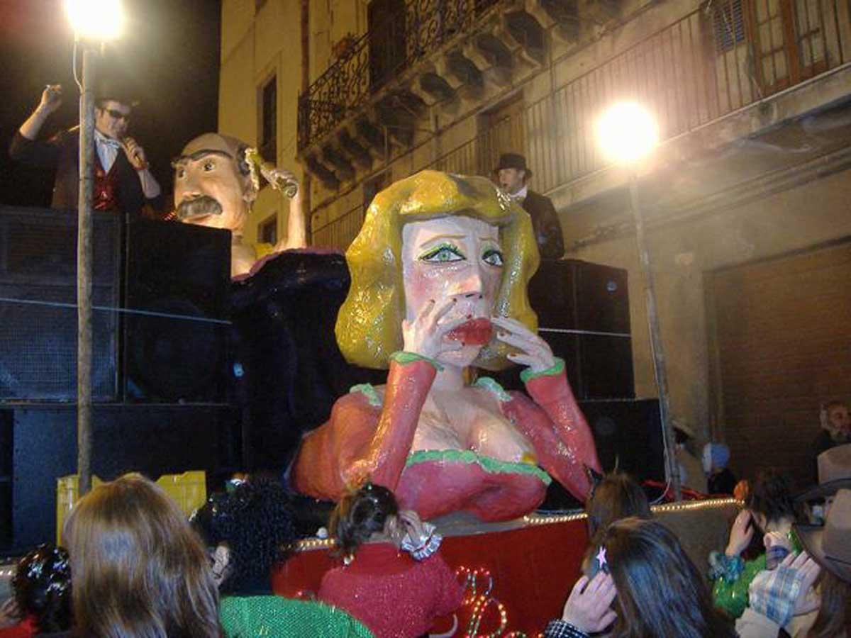 Carnevale 2007 - Moulin Rouge