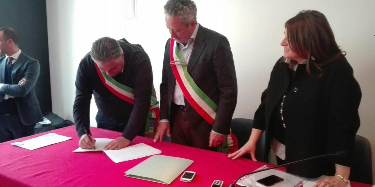 Settimana Santa di Cianciana: firmato il protocollo d'intesa con l'Unesco