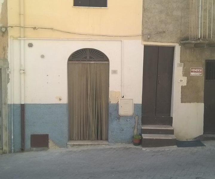 Affittasi casa vacanza a Cianciana (AG) – Cicchirillo R.