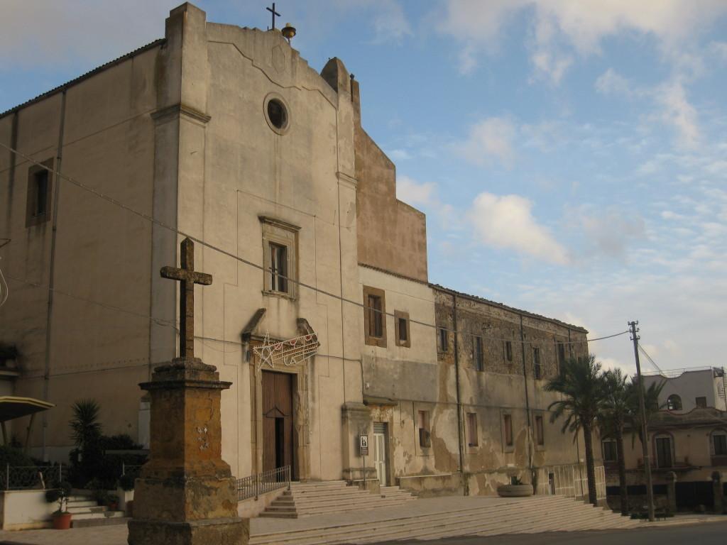 Chiesa di Sant'Antonio e Convento