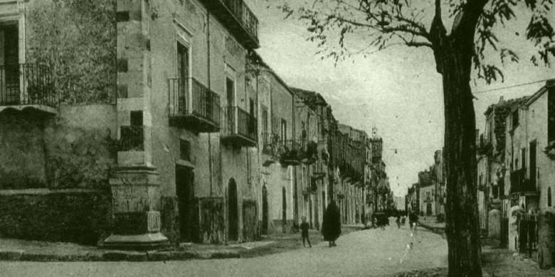 SLIDE - Cianciana Corso Vittorio Emanuele