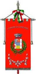 Cianciana-Gonfalone