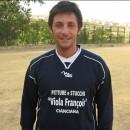 Francesco D'Anna, classe 1982