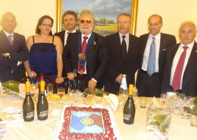 Consiglio Direttivo Rotary Bivona