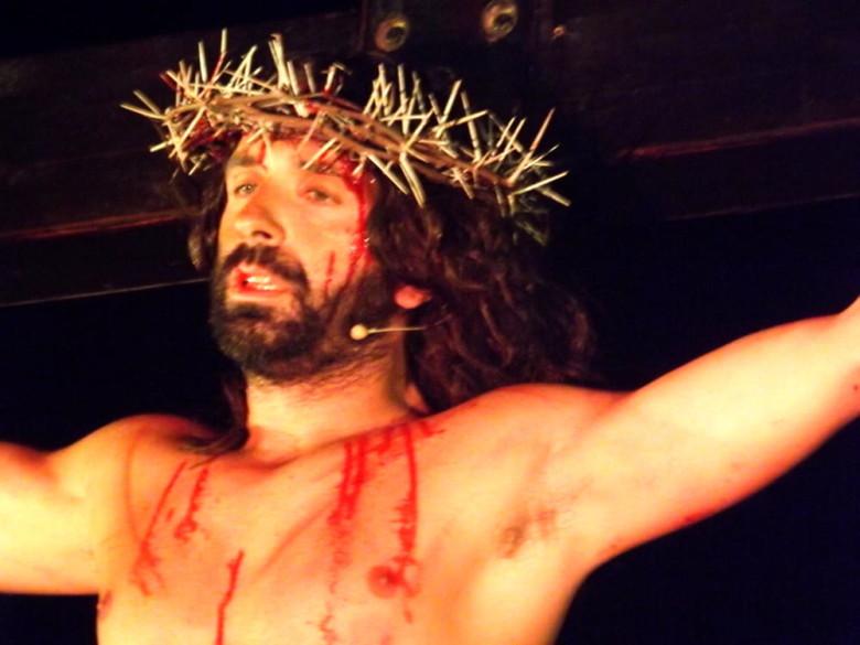 Via Crucis nel giorno di San Pio