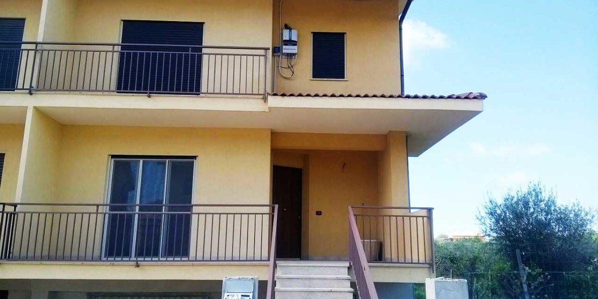 Affittasi casa vacanza a Cianciana (AG) – Cicchirillo V.