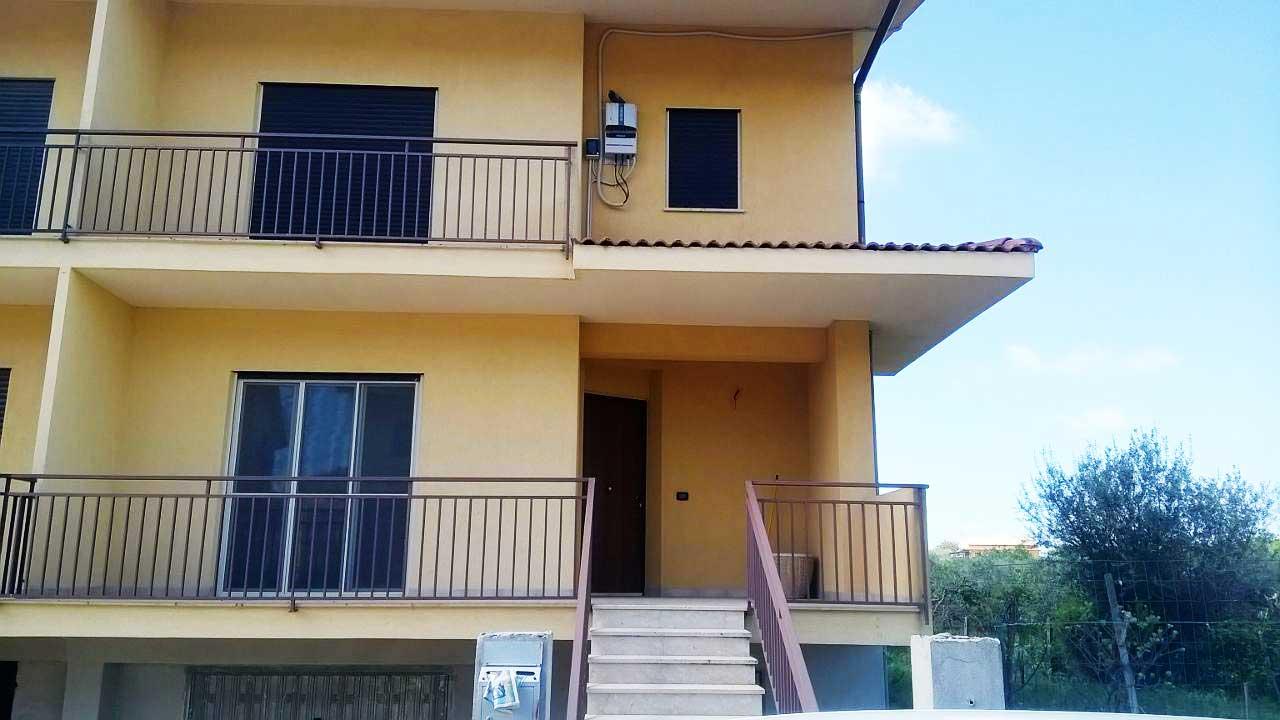 Casa vacanza Cicchirillo