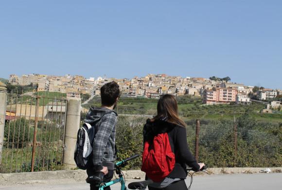 VisitSicani, progetto dal mare alla montagna: il video su Cianciana