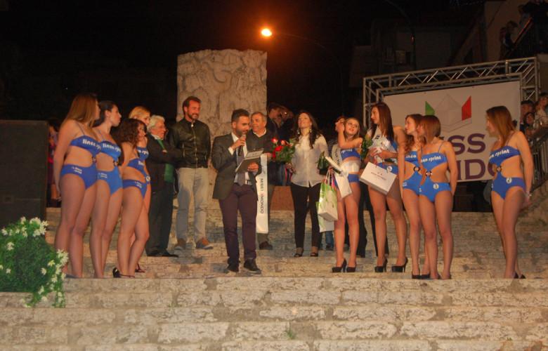 Miss Mondo 2014 Cianciana