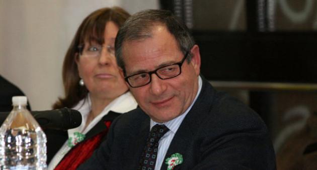 Salvatore Sanzeri
