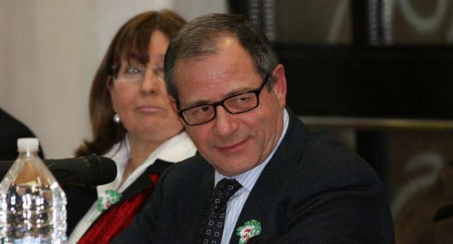 Salvatore Sanzeri nominato alla guida della Seus