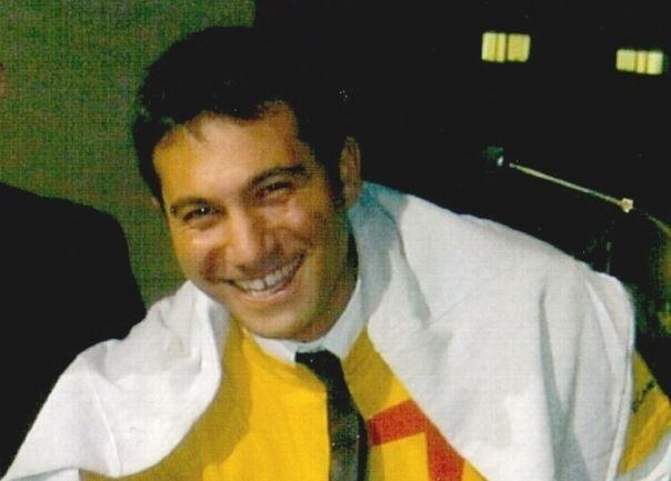 Il ciancianese Andrea Carubia sarà ordinato sacerdote a Forlì