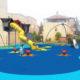 Un mega parco giochi per Cianciana