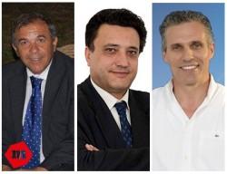 Candidati Sindaco Cianciana 2013