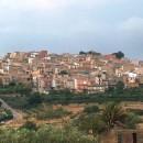Panorama di Cianciana