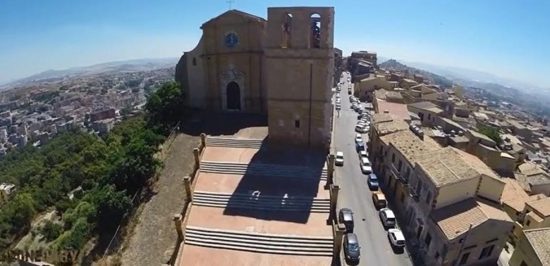 Cattedrale Agrigento