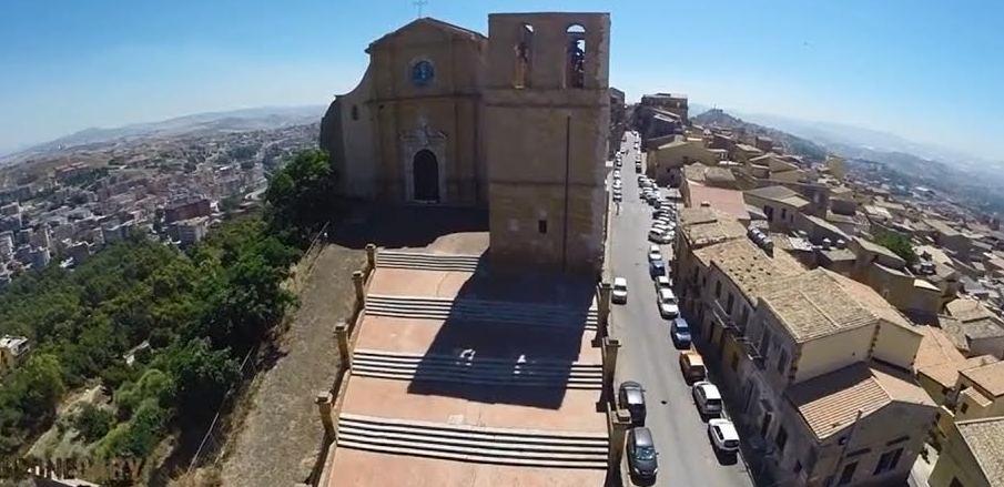 """La """"Settimana Santa"""" di Cianciana il 19 Marzo ad Agrigento"""