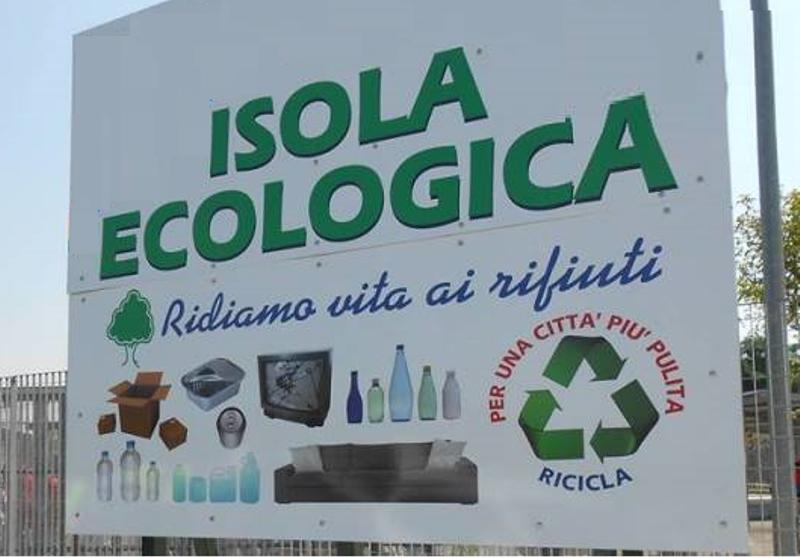 Cianciana, assegnato un finanziamento per l'isola ecologica