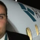 Luigi Pollari First Officer di Air Dolomiti