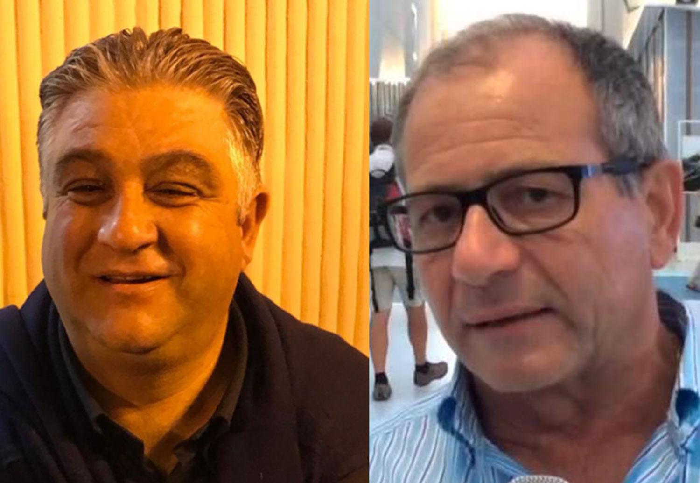 Elezioni Comunali 2018: Martorana e Sanzeri si sfidano per la carica di Sindaco